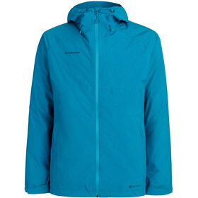 Mammut Convey 3in1 HS Hooded Jacket Men sapphire/blue shadow